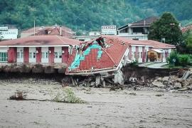 Ιανός: ποιο παράγοντες επέδρασαν στις εκτεταμένες καταστροφές στη Θεσσαλία