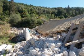 Σεισμός Λευκάδας 2015