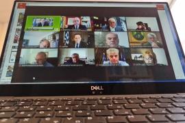 """""""Κλιματική Αλλαγή & Πολιτική Προστασία – Προκλήσεις & Προτάσεις για την Τοπική Αυτοδιοίκηση"""": Συνέδριο ΚΕΔΕ & Ελληνογερμανικής Συνέλευσης"""