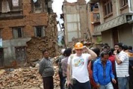 Σεισμός Νεπάλ 2015
