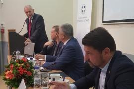 Σύσκεψη για την Πολιτική Προστασία στην Περιφέρεια Αττικής